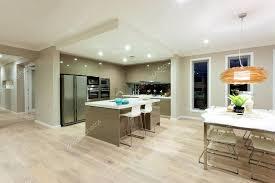 cucina e sala da pranzo moderna cucina e sala da pranzo vista all interno di zona di una