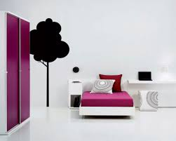 Bedroom Wall Ideas by Bedroom Wall Decor Ideas Bunk Beds For Teenagers Cool Kids Boys