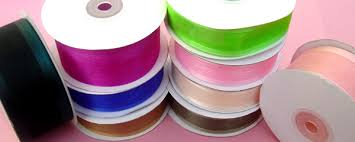 sheer organza ribbon gifts international inc sheer organza ribbon wholesale and retail