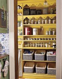 Kitchen Pantry Designs Ideas Kitchen Cool Kitchen Pantry Decorating Design Ideas With White