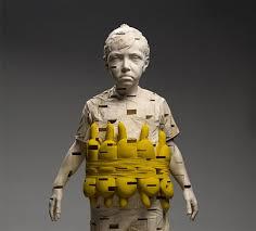 fantastic wood sculptures by gehard demetz inspiration grid
