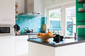 8 creative small space kitchen solutions and designs