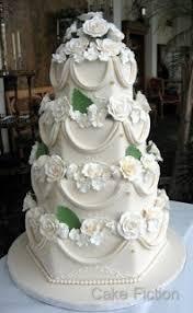 cake fiction december 2009