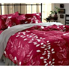Buy Double Bed Sheets Online India Home Ecstasy Cotton Double Bed Sheet Set Bed Sheets Homeshop18