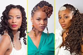 loc hairstyles with shunt salon styles in love with locs essence com