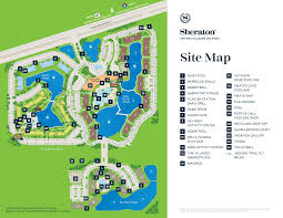 Orlando Fl Map by 15 Ooc 1182 Svv Resort Site Map 4 16 1300x1005 Png