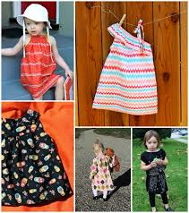 make for baby 25 free dress tutorials for babies u0026 toddlers