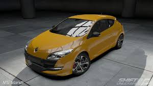 renault clio v6 nfs carbon renault mégane rs need for speed wiki fandom powered by wikia