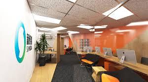 sun media office interior design interior design concept design