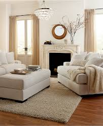 Sofas Living Room by Ainsley Fabric Sofa Living Room Collection Created For Macy U0027s