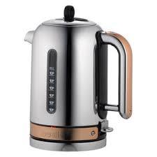 Dualit Toaster And Kettle Set Dualit Classic Vario 4 Slot Toaster U0026 Kettle Bundle Copper