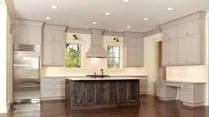 kitchen crown moulding ideas kitchen cabinet crown molding ideas