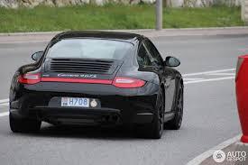 2012 porsche 911 4 gts porsche 997 4 gts 12 december 2012 autogespot