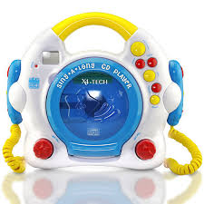 cd player kinderzimmer kinder cd player bobby joey mit anti schock speicher x4 tech mytoys