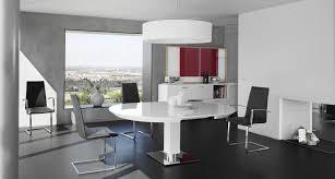 Esszimmertisch Rund Und Ausziehbar Esstisch Weiß Ausziehbar Freischwinger Stühle Leder