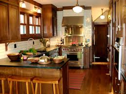 Small Kitchen Layouts 5 L Shaped Island With Seating Design Build Pros A Different