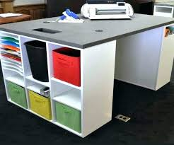 counter height craft table craft table desk counter height craft table craft work table desks