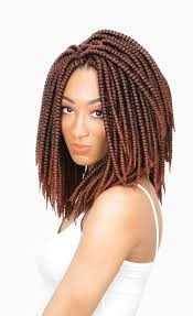 spring twist braid hair urban beauty naturall crochet loop 2x havana spring twist braid 12