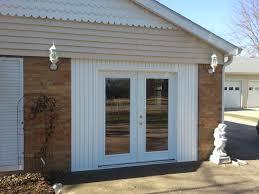 Garage Door Conversion To Patio Door Garage Door Conversion Home Pinterest Garage Doors Doors