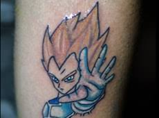 anime tattoo archives tattoo studio in bangalore best tattoo