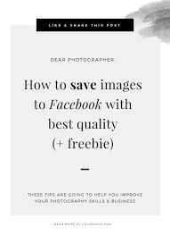4731 best graphic design images how to save images to facebook with best quality u2013 colorvale