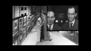 eniac computer history archives project remastered original 1946