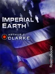 Twist By Clarke Amp Clarke Imperial Earth By Arthur C Clarke