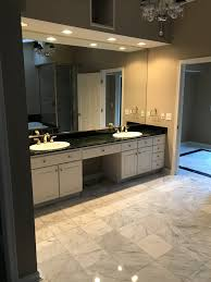 Ranch House Bathroom Remodel First Look New House Sprawling Ranch Preview My Life From Home