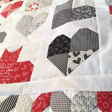 halloween love background kitty love quilt pattern is here