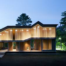 shed roof houses roof helps a hiroki tominaga atelier house shed snow