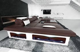 Schlafzimmer Monza Buche Nauhuri Com Wohnlandschaft Braun Weiß Neuesten Design