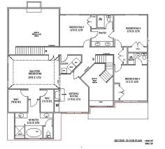 home plan ideas 2 story duplex house plans planskill floor plan 2 story house