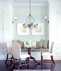 dining room with banquette seating dining room banquette lauermarine com