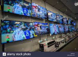 best new electronics large screen televisions in a best buy electronics store in union