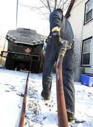 Ct Dss Map Heating Oil Assistance Programs Expect High Demand After Last