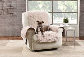 recliner furniture covers sure fit home decor