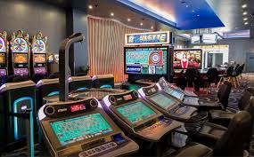 casinos with table games in new york high limit rooms
