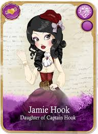 after high dolls names new after high hook after high oc card by