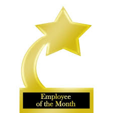 of the month employee of the month march 2016 employee connections