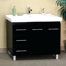 appealing contemporary vanities for small bathrooms sink vanity