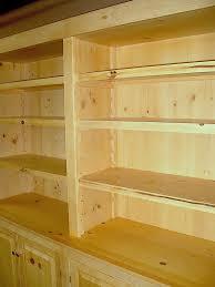 luxury bookcase shelf support 57 in 24 inch wide white bookcase