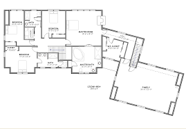 big ranch house plans home design and style