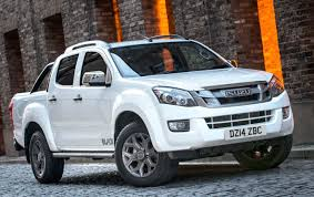 isuzu dmax 2016 not for us isuzu d max blade special edition gets updates the