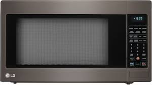 Microwave Toaster Combo Lg Width 19