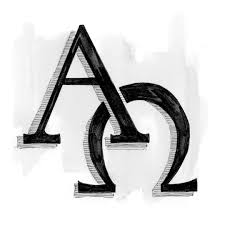 signs and symbols alpha and omega s press