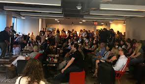 philly airbnb hosts voice frustration at largest meetup in u s