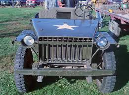 bantam jeep for sale bantam brc 40 sold same owner for 67 years military