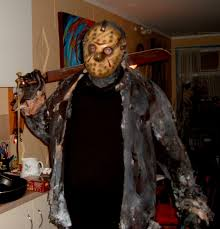 jason costume freddy vs jason costume by andrewhobart on deviantart