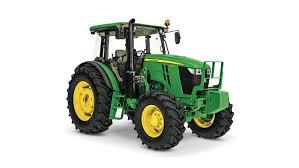 utility tractors 6110m john deere us