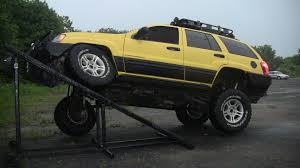lexus lx450 lift kit jeep grand cherokee 6 0